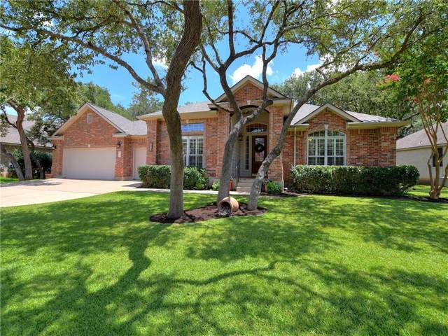 9525 Graceland Trl, Austin, TX 78717 (#3810493) :: Papasan Real Estate Team @ Keller Williams Realty