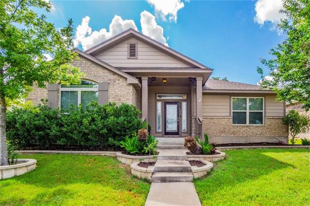1706 Discovery Blvd, Cedar Park, TX 78613 (#3810535) :: The Perry Henderson Group at Berkshire Hathaway Texas Realty