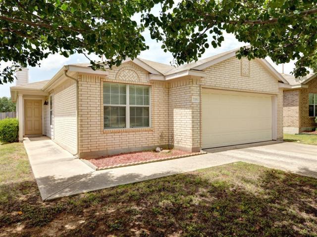 2201 Amy Lynn Ln, Cedar Park, TX 78613 (#3810753) :: Van Poole Properties Group