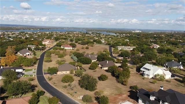 213 Florentine, Horseshoe Bay, TX 78657 (#3811152) :: First Texas Brokerage Company