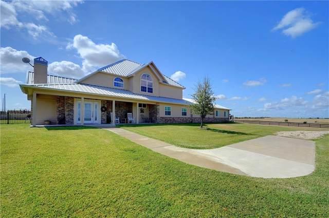 9121 Bell Meadow Blvd, Belton, TX 76513 (MLS #3811314) :: Brautigan Realty