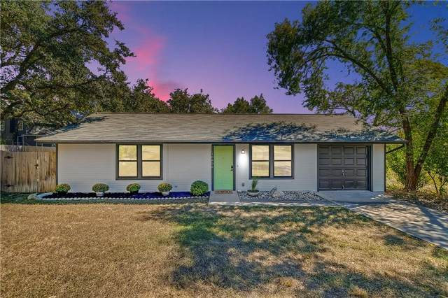 10805 W Lakeview Dr, Jonestown, TX 78645 (#3812237) :: Front Real Estate Co.