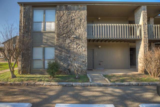 218 T Bar M Dr B218, New Braunfels, TX 78132 (#3812416) :: The Perry Henderson Group at Berkshire Hathaway Texas Realty
