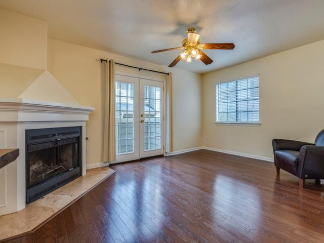 1506 Forest Trl #105, Austin, TX 78703 (#3812508) :: The Perry Henderson Group at Berkshire Hathaway Texas Realty
