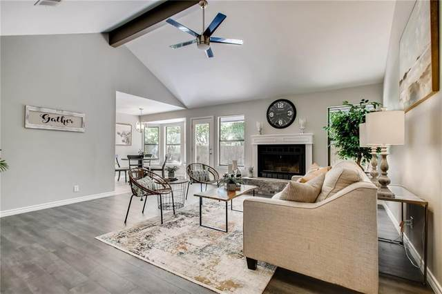 1006 Tiffany Ln, Georgetown, TX 78628 (#3812512) :: All City Real Estate