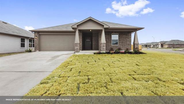 103 Stellamar Dr, Hutto, TX 78634 (#3813273) :: R3 Marketing Group