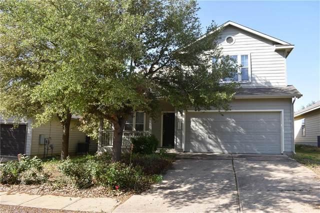 11306 Brownsboro Ct, Manor, TX 78653 (#3814226) :: Azuri Group | All City Real Estate