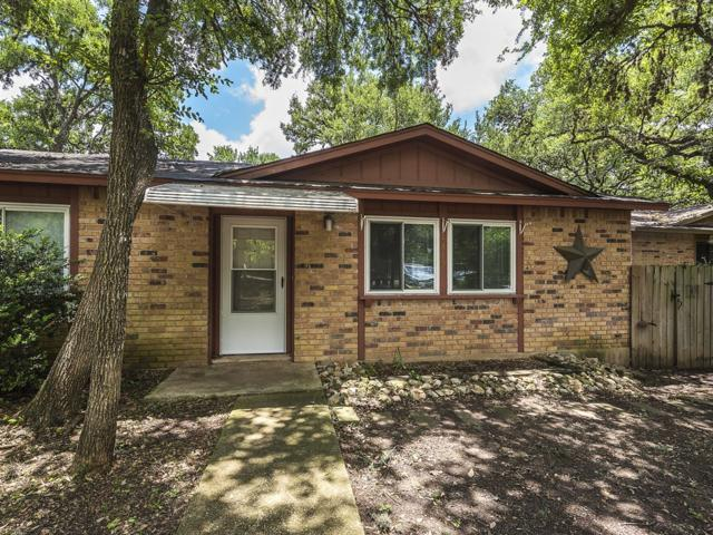 1319 Clyde St, San Marcos, TX 78666 (#3814456) :: The Heyl Group at Keller Williams