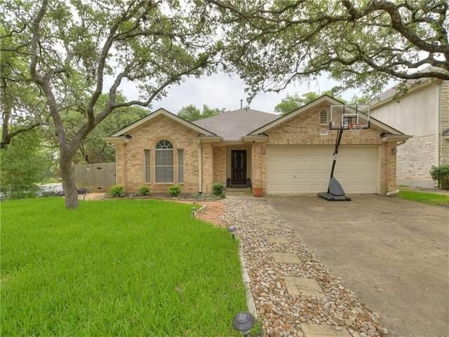 7901 Cheno Cortina Trl, Austin, TX 78749 (#3814611) :: Papasan Real Estate Team @ Keller Williams Realty