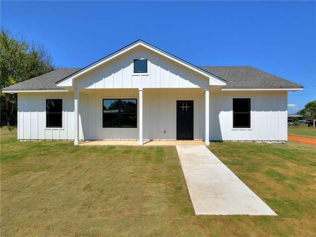 121 High St, Rosanky, TX 78953 (MLS #3814897) :: Vista Real Estate