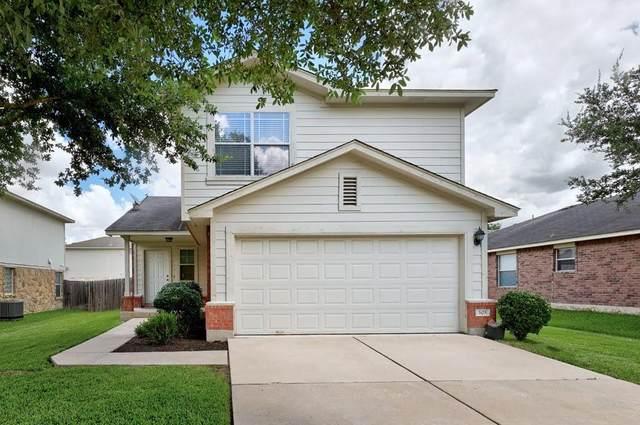 505 Woodsorrel Way, Round Rock, TX 78665 (#3815331) :: Papasan Real Estate Team @ Keller Williams Realty