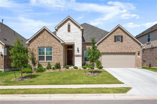 908 Richardson Ln, Leander, TX 78641 (#3815444) :: Zina & Co. Real Estate