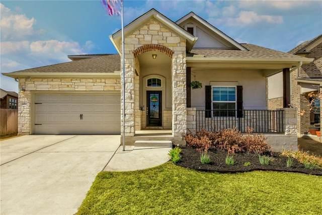 1017 Pecan Bayou Dr, Leander, TX 78641 (#3815523) :: Zina & Co. Real Estate