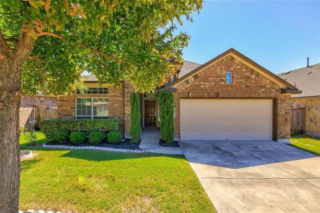 3580 Rosalina Loop, Round Rock, TX 78665 (#3815595) :: Azuri Group | All City Real Estate