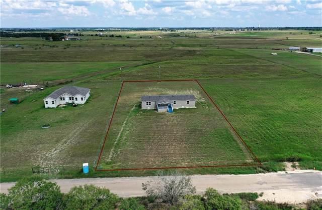2877 County Road 463, Elgin, TX 78621 (#3815605) :: Papasan Real Estate Team @ Keller Williams Realty