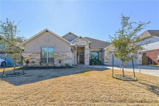 19908 Chayton Cir, Pflugerville, TX 78660 (#3817672) :: Watters International