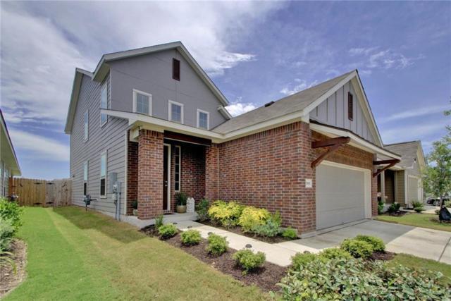 5901 Urbano Bnd, Round Rock, TX 78665 (#3817751) :: The Heyl Group at Keller Williams