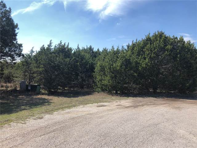 Lot 12 W Cave Cv, Dripping Springs, TX 78620 (MLS #3817791) :: Brautigan Realty