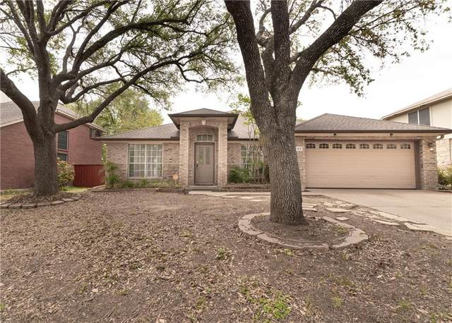 9103 Brimstone Ln, Austin, TX 78717 (#3818114) :: Front Real Estate Co.