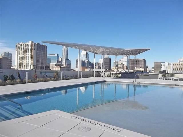 800 Embassy Dr #214, Austin, TX 78702 (#3818306) :: Papasan Real Estate Team @ Keller Williams Realty