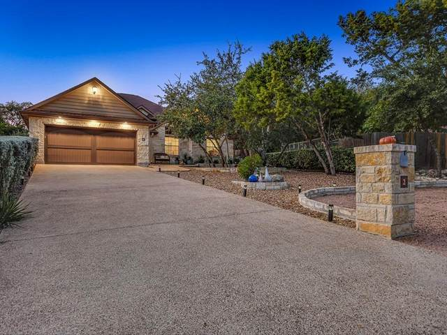 2 Par Cir, Wimberley, TX 78676 (#3818387) :: Watters International