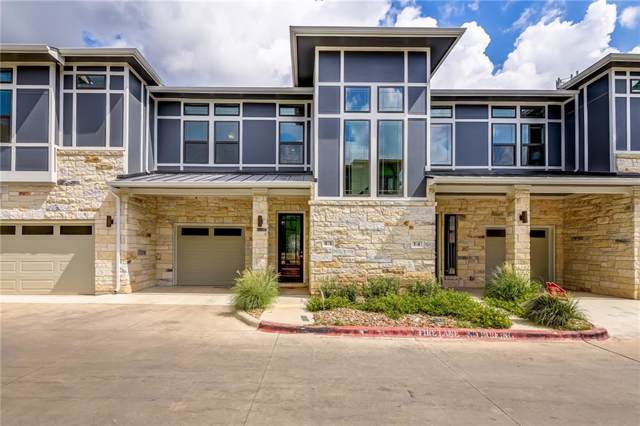 4323 Spicewood Springs Rd #13, Austin, TX 78759 (#3818513) :: Ana Luxury Homes