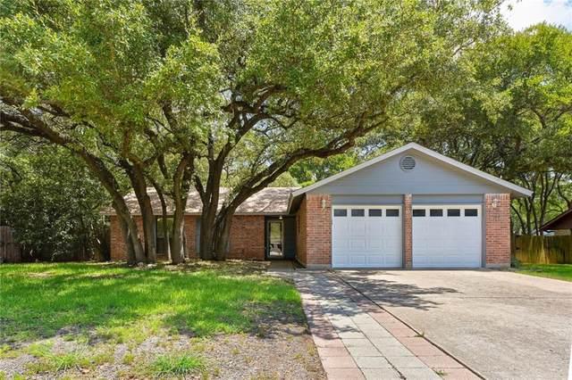 104 S Kings Canyon Dr, Cedar Park, TX 78613 (#3818725) :: RE/MAX Capital City