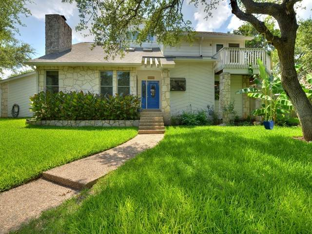 7100 Rusty Fig Dr, Austin, TX 78750 (#3819169) :: Lancashire Group at Keller Williams Realty