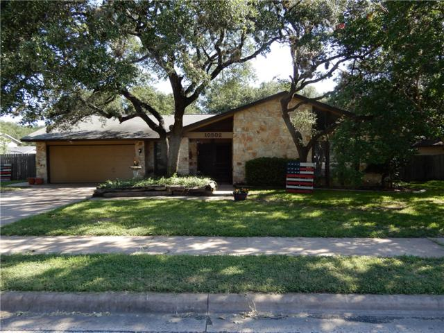 10502 Doering Ln, Austin, TX 78750 (#3819617) :: Realty Executives - Town & Country