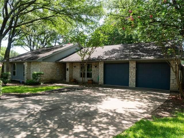11100 Spear Oak, Austin, TX 78759 (#3819649) :: RE/MAX IDEAL REALTY