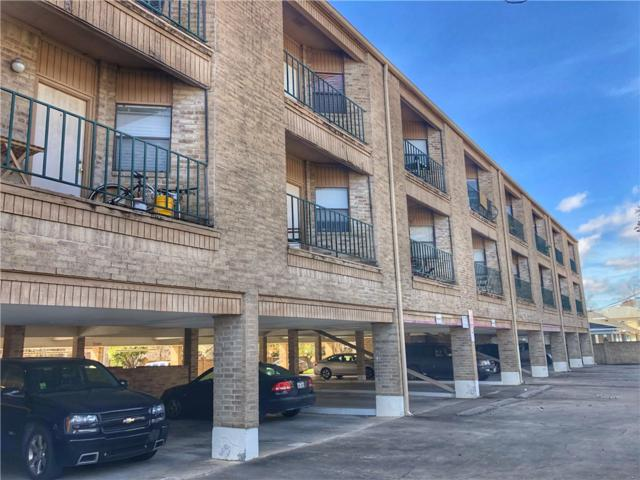 3316 Guadalupe St #203, Austin, TX 78705 (#3819820) :: Papasan Real Estate Team @ Keller Williams Realty