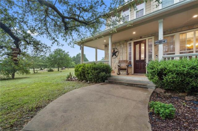385 Stonegate Dr, Johnson City, TX 78636 (#3820708) :: The Heyl Group at Keller Williams