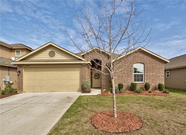 14324 Deaf Smith Blvd, Austin, TX 78725 (#3821397) :: The Perry Henderson Group at Berkshire Hathaway Texas Realty