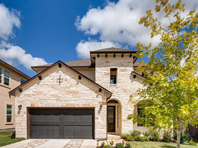 6420 Mirarosa Dr, Austin, TX 78739 (#3821456) :: Watters International