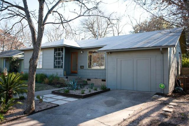 2715 Geraghty Ave, Austin, TX 78757 (#3821495) :: The Perry Henderson Group at Berkshire Hathaway Texas Realty