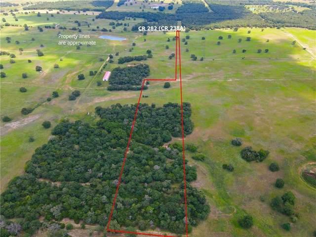 TBD County Road 238A #20, Cameron, TX 76520 (#3821961) :: Papasan Real Estate Team @ Keller Williams Realty