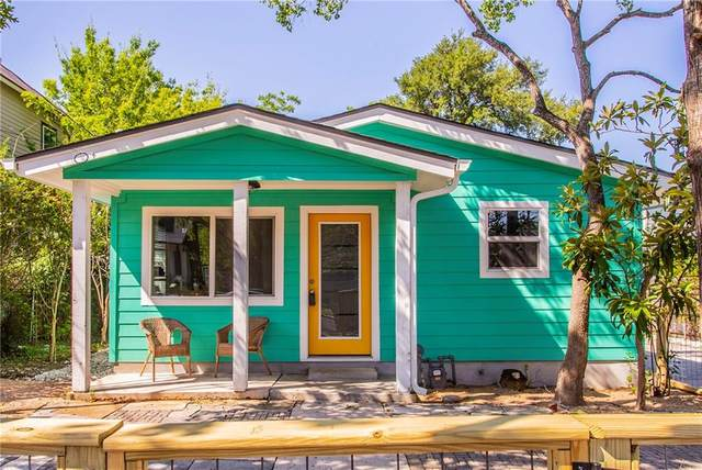 5203 Samuel Huston Ave, Austin, TX 78721 (#3822115) :: Service First Real Estate