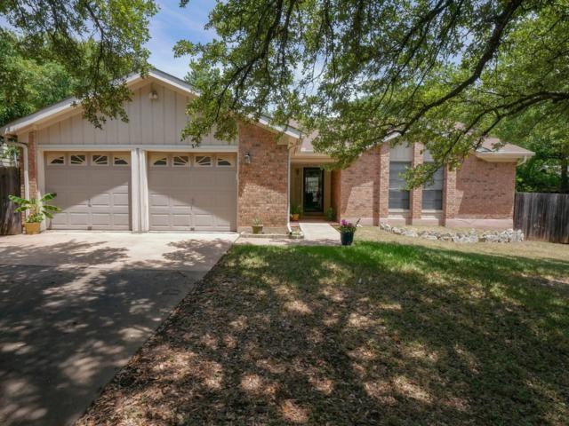 4106 Oak Creek Dr, Austin, TX 78727 (#3822139) :: The Heyl Group at Keller Williams