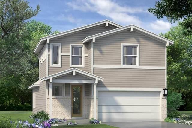 6213 Dumfries Ln, Austin, TX 78744 (#3822428) :: Ben Kinney Real Estate Team