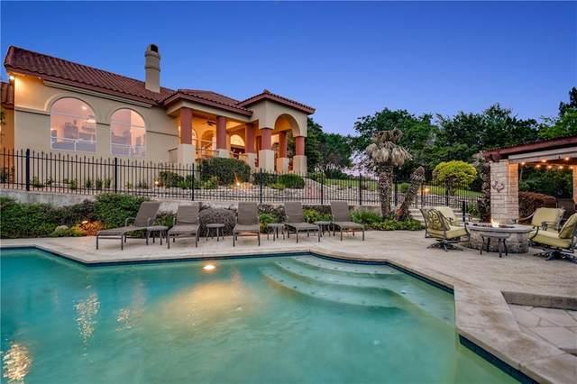 2 Rob Roy Rd, Austin, TX 78746 (#3822449) :: Papasan Real Estate Team @ Keller Williams Realty