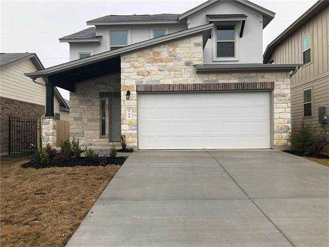 1307 Falconer Way, Austin, TX 78748 (#3822719) :: Zina & Co. Real Estate