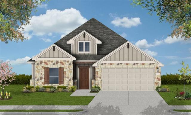 130 Finley St, Hutto, TX 78634 (#3823094) :: Watters International