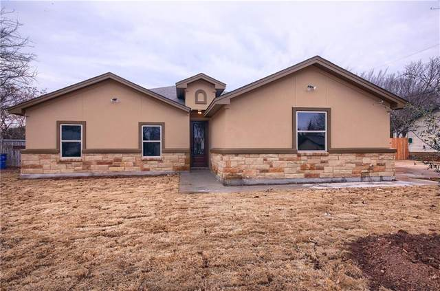 1809 S West Dr, Leander, TX 78641 (#3823202) :: The Perry Henderson Group at Berkshire Hathaway Texas Realty
