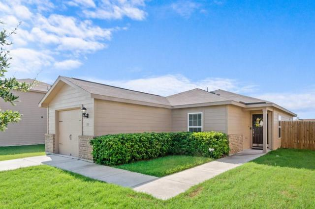 113 Johnston Ln, Jarrell, TX 76537 (#3824465) :: The Heyl Group at Keller Williams
