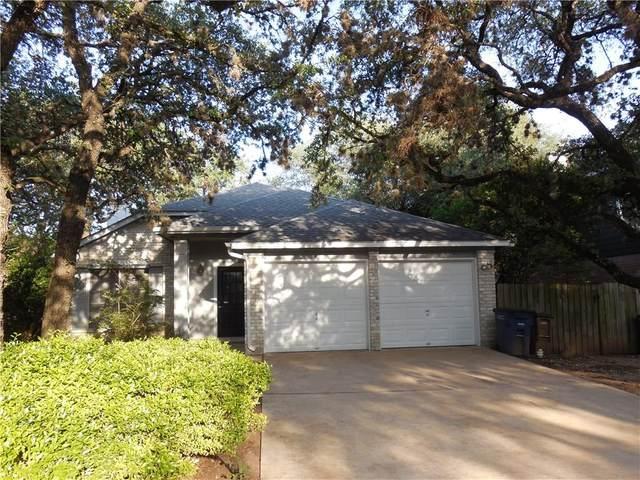8001 Finch Trl, Austin, TX 78745 (#3825297) :: Lauren McCoy with David Brodsky Properties