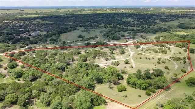 298 Private Road 3449, Kempner, TX 76539 (MLS #3825454) :: Brautigan Realty