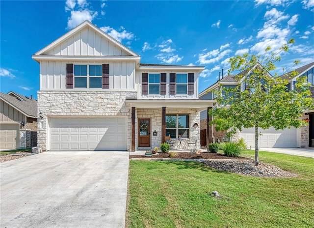 217 Andele Way, Liberty Hill, TX 78642 (#3826015) :: Papasan Real Estate Team @ Keller Williams Realty