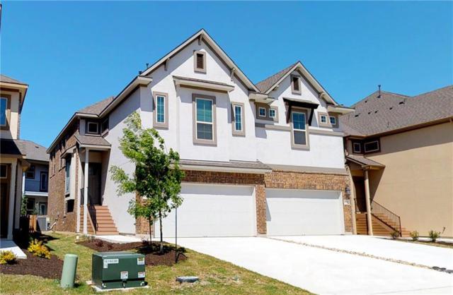 2502 Meyer Cv, Pflugerville, TX 78660 (#3826185) :: Papasan Real Estate Team @ Keller Williams Realty