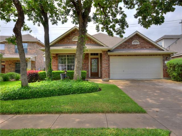 715 Coomes Pl, Cedar Park, TX 78613 (#3826385) :: Ben Kinney Real Estate Team
