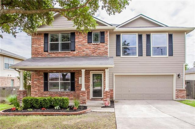 3325 Covered Wagon Trl, Round Rock, TX 78665 (#3826696) :: The Smith Team